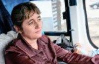 Влюбленная в работу: о водителе трамвая с 30-летним опытом