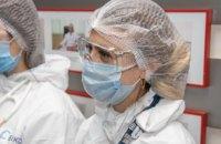 Понад 1,6 тис медиків Дніпропетровщини, які перехворіли на коронавірус, отримали обласну допомогу