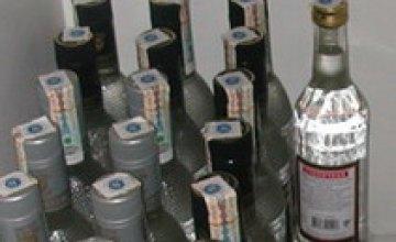 Денис Дегтярев: «В основном подделывают недорогие марки водки»