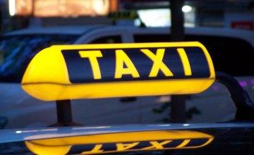 В Днепре за рулем автомобиля умер таксист