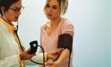 26 декабря в Днепропетровске пройдет акция «Измеряй свое давление – скажи инсульту «Нет!»