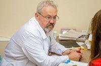 С апреля более полумиллиона жителей Днепропетровщины получили доступные лекарства