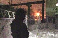 На Днепропетровщине двое молодых парней избили и ограбили мужчину в метро (ФОТО)