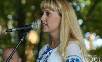 «Стратегия развития Днепропетровска» написана не кабинетными политиками, а горожанами, - Анастасия Староскольцева