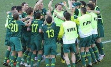 ЧМ-2010: Словения победила Алжир 1:0