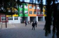 Современная, яркая, европейская: премьер-министр Украины Владимир Гройсман посетил Солонянскую опорную школу (ФОТОРЕПОРТАЖ)