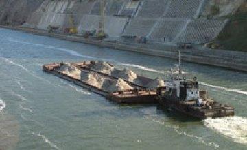 У берегов Грузии задержано украинское судно