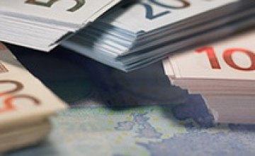 Курс евро на межбанке подскочил выше 10,30 грн