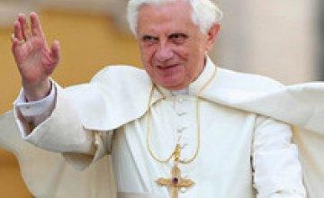 Папа Римский одобрил кандидатуру нового главы УГКЦ