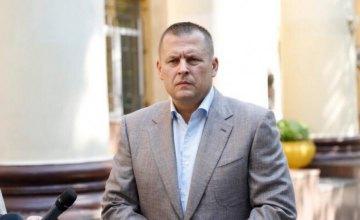 Борис Филатов набирает более 50% голосов и побеждает на выборах мэра Днепра, - СМИ