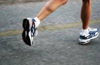 «ДнепрЭкоМарафон»: самому младшему участнику забега чуть более 2 лет, самому старшему почти 90