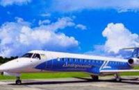 «Днеправиа» планирует ввести 6 новых рейсов в 2008 году