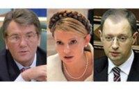 Чем занято высшее руководство Украины 28 января?