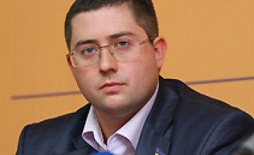 Мэр не отчитывается о том, что происходит с корпоративными правами городской общины, - депутат Днепропетровского горсовета