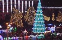 Сводки из Днепра: как правильно отпраздновать Новый год в большом городе