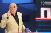Команда Зеленского потеряла половину рейтинга, не проголосовав за ВСК по «2 мая» в Одессе, - Вадим Рабинович