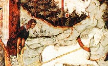Сегодня православные отмечают Первое и второе обретение главы Иоанна Предтечи
