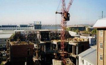Евгений Морозенко: «В Днепропетровском городском бюджете 2008 года было выделено 30 млн. грн. на строительство доступного жилья»