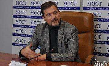 Руководство городом должно осуществляться с позиции управления бизнес-предприятием, - Вадим Гетьман