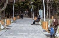 Безпечне місто: які умови створено у парках і зелених зонах Дніпра