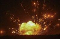 Украинский город боится апокалипсиса: «Если произойдет взрыв - это конец»