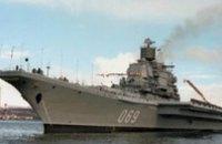 До истечения срока договора следует оставить в Украине базы Черноморского флота РФ