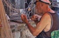 В Кривом Роге рыбак утонул, запутавшись в собственных сетях