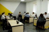 В Павлограде после реконструкции открыли обновленный Центр обслуживания клиентов ДТЭК Днепровские электросети