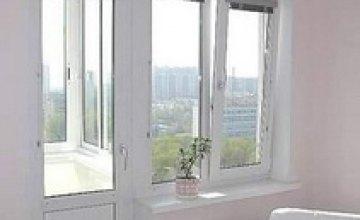 В Днепропетровской области 3-летний ребенок выпал из окна 8-го этажа