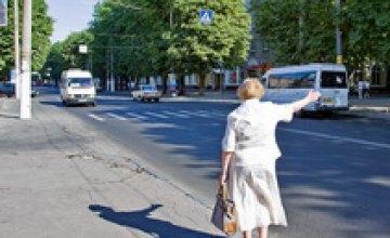 Как можно бороться за право на льготный проезд в маршрутках