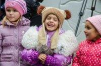 В Крыму из-за проблем с электроэнергией закрываются детские сады