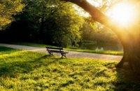 29 мая на Днепропетровщине ожидается теплая погода без осадков