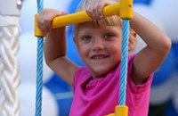 В этом году в летних лагерях оздоровят более 240 тыс. детей Днепропетровской области