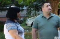 Мы всегда прислушиваемся к людям: Дмитрий Щербатов о реализации проекта «Двори для життя» (ФОТО, ВИДЕО)