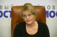 Людмила Падалко: В 2011 хочу, чтобы был защищен человек труда
