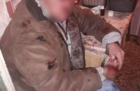 На пр. Слобожанском в Днепре мужчина нанес ножевое ранение собутыльнику (ФОТО)