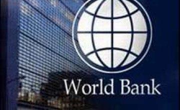 Мировой банк ухудшил прогноз инфляции в Украине до 13,8%