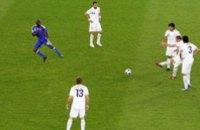 Евро-2008 проходит без забитых со штрафных голов