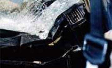 Два человека погибли в автомобильной аварии