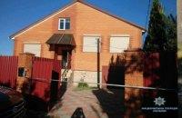 В Киевской области вор, застигнутый на месте преступления, тяжело ранил хозяина дома
