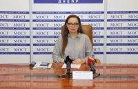 Статистика реализации реформы питания в школах Днепропетровской области