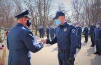Награждение, выставка рисунков и подарки: Служба судебной охраны в Днепропетровской области отпраздновала свое двухлетие (ФОТО)