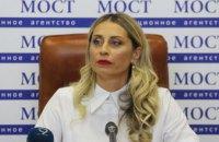 Прес-конференція політичної партії «Команда Дніпра», яка присвячена участі в місцевих виборах - 2020
