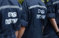 Соблюдения правил пожарной безопасности в быту: в Днепре спасатели провели профилактический рейд в частном секторе (ФОТО)