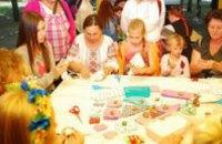 В Днепропетровской области проведут национальные мастер-классы, выступят музыканты и угостят традиционной кухней