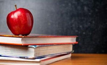 В 2018 году учителя Днепропетровщины будут получать повышенную на 25% зарплату