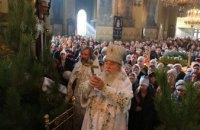 Митрополит Ириней возглавил Божественную литургию в праздник Рождества Христова 2020 года (ФОТОРЕПОРТАЖ)