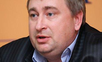 Налоговый Кодекс будет принят, - Сергей Мельник