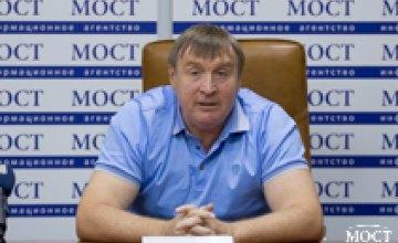 Строительные проекты Павлоградского химзавода опережают европейские стандарты энергоэффективности, - Леонид Шиман