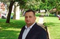 Дмитрий Щербатов поздравил днепрян с Днем Независимости Украины